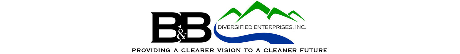 B&B Diversified Enterprises, Inc.